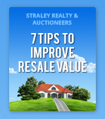 Seller CTA 7 tips to improve resale value