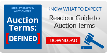 Auctions CTA Button